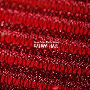 Salem Hall